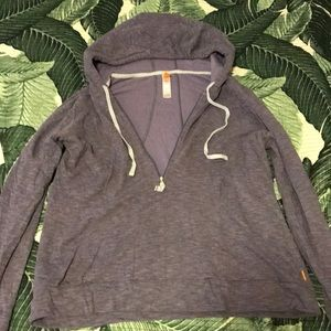 lucy activewear hoodie